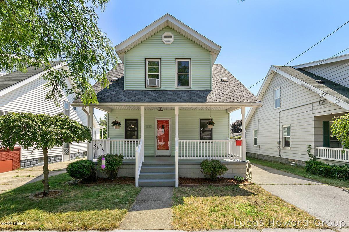 1532 Pine Avenue NW, Grand Rapids, MI 49504 - #: 20026127