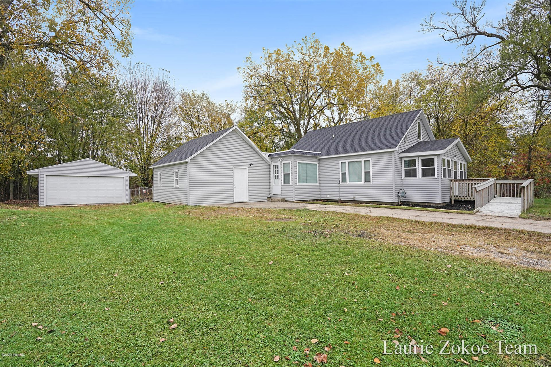2228 Wilson Avenue NW, Grand Rapids, MI 49534 - MLS#: 20044127