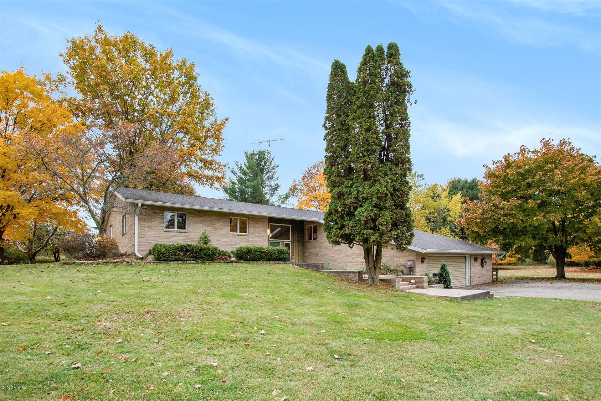 5775 S Green Avenue, Fremont, MI 49412 - MLS#: 20046127
