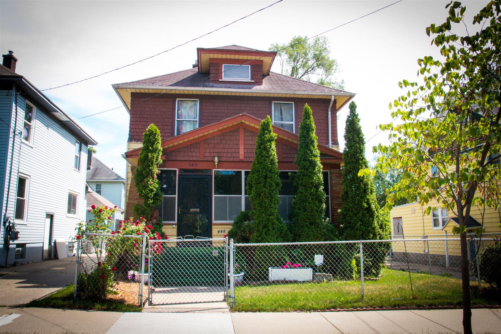 940 Watkins Street SE, Grand Rapids, MI 49507 - MLS#: 21021127