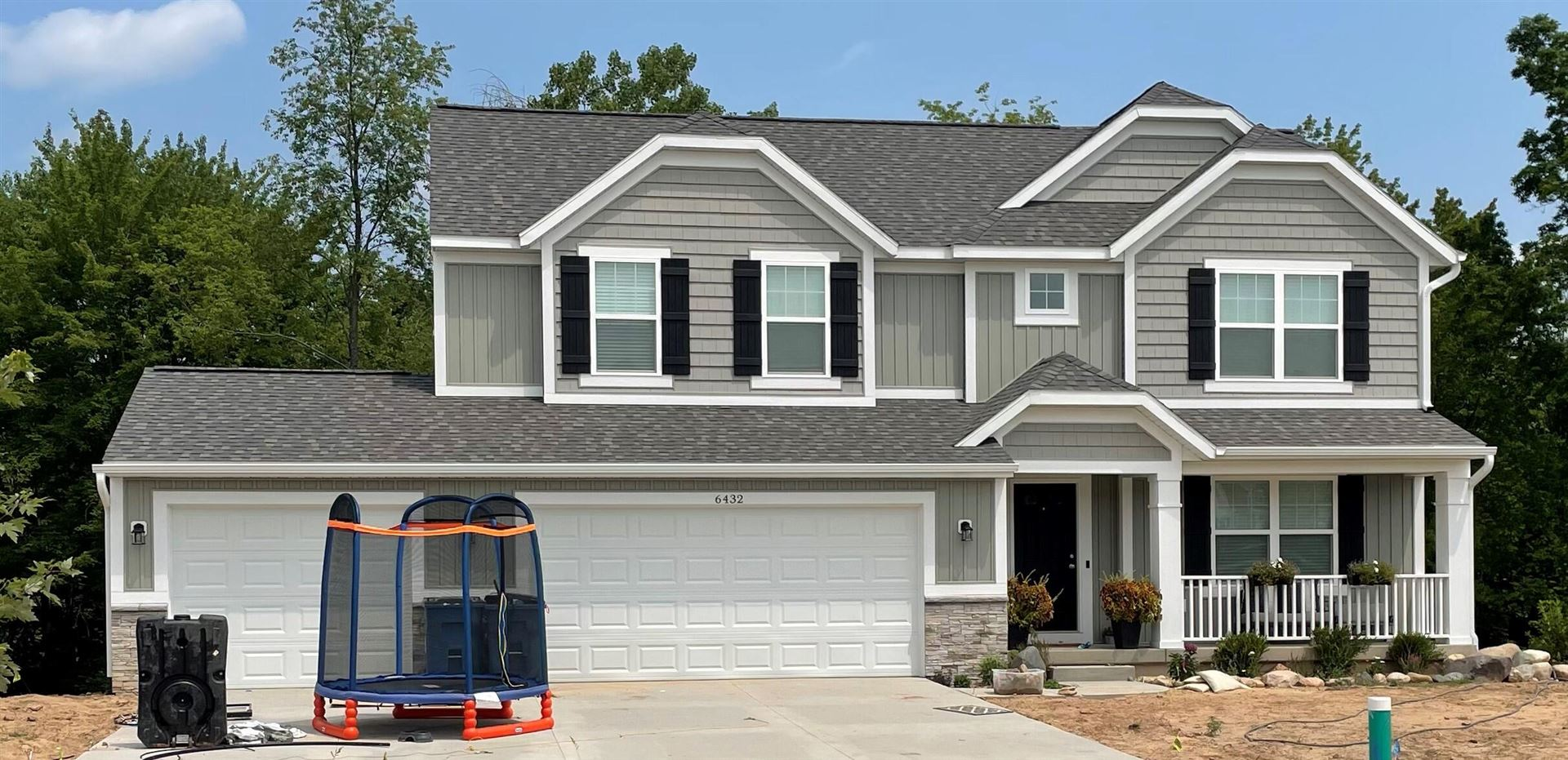 1758 Solitude Drive NE, Grand Rapids, MI 49525 - MLS#: 21097127