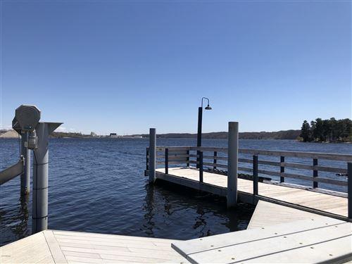 Photo of 10 Harbor Drive #Slip 1, Ludington, MI 49431 (MLS # 20017129)