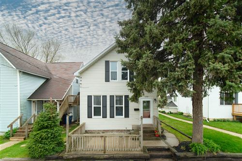 Photo of 124 Hancock St Street, Manistee, MI 49660 (MLS # 21016129)