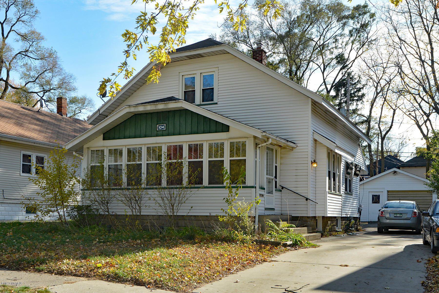104 E 21st Street, Holland, MI 49423 - MLS#: 20047130