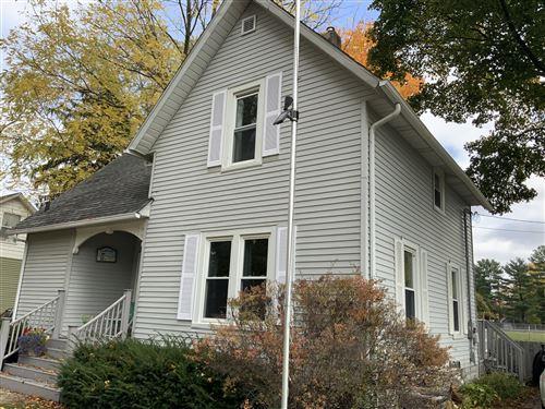 Photo of 319 Hubbard Street, South Haven, MI 49090 (MLS # 20044131)