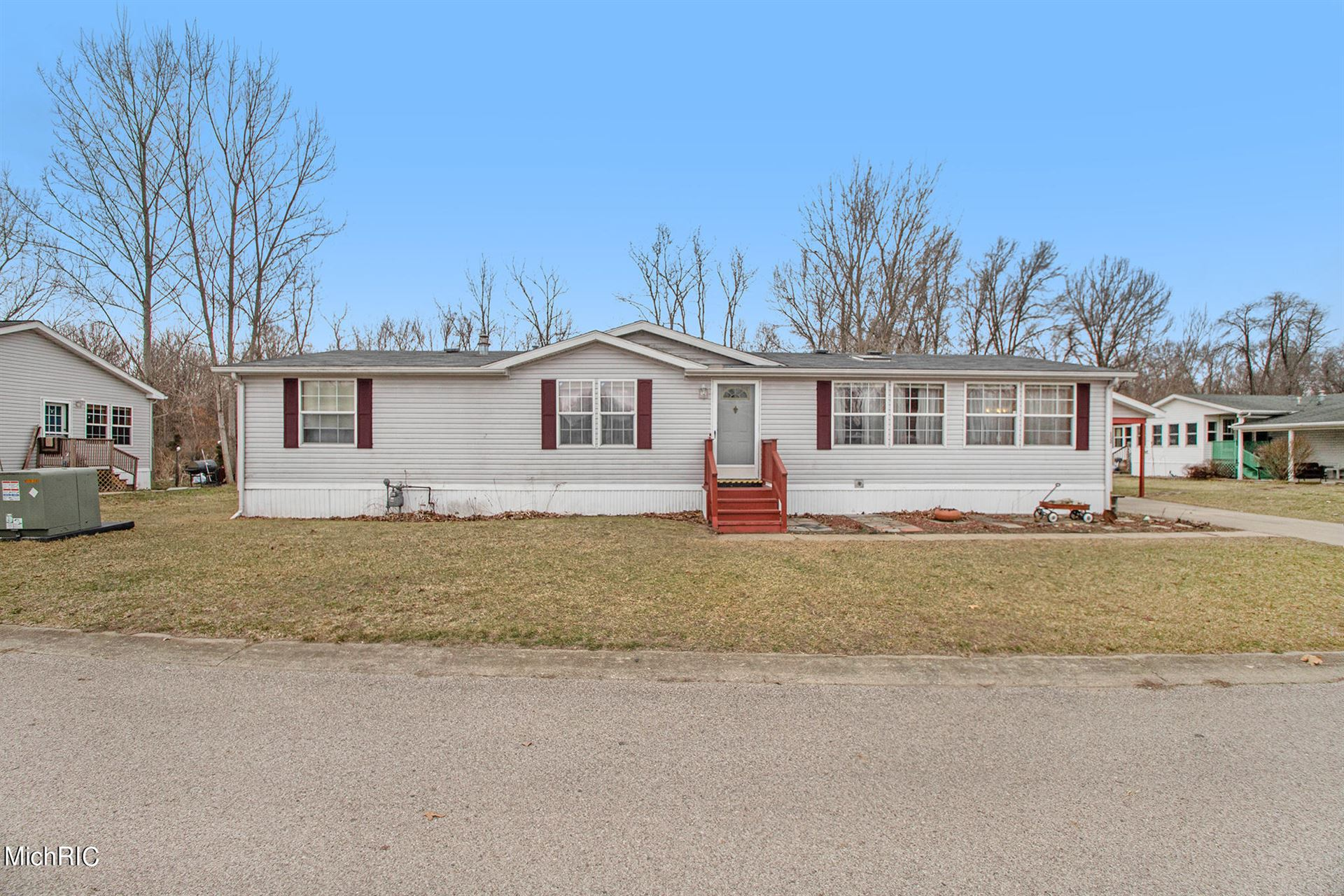 2006 Ontario Road #152, Niles, MI 49120 - MLS#: 21008132