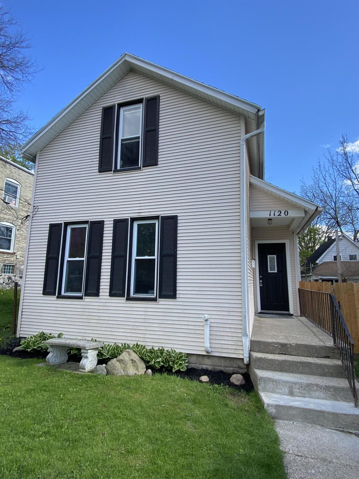 1120 3rd Street NW, Grand Rapids, MI 49504 - MLS#: 21016133