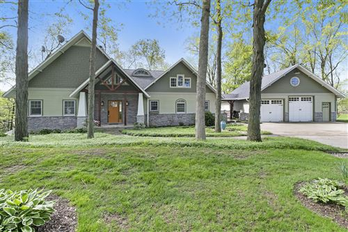 Photo of 11935 Anchor Lane, Three Rivers, MI 49093 (MLS # 20019134)