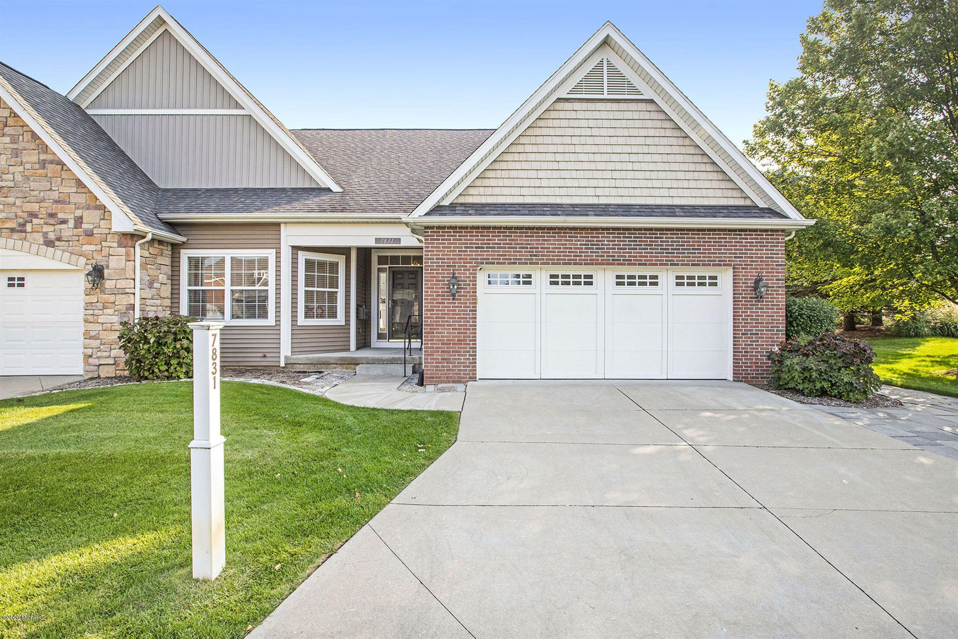 7831 Derby Court, Kalamazoo, MI 49009 - MLS#: 20042134