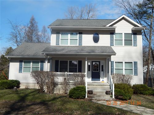Photo of 21714 Spring Street, Sturgis, MI 49091 (MLS # 20018135)