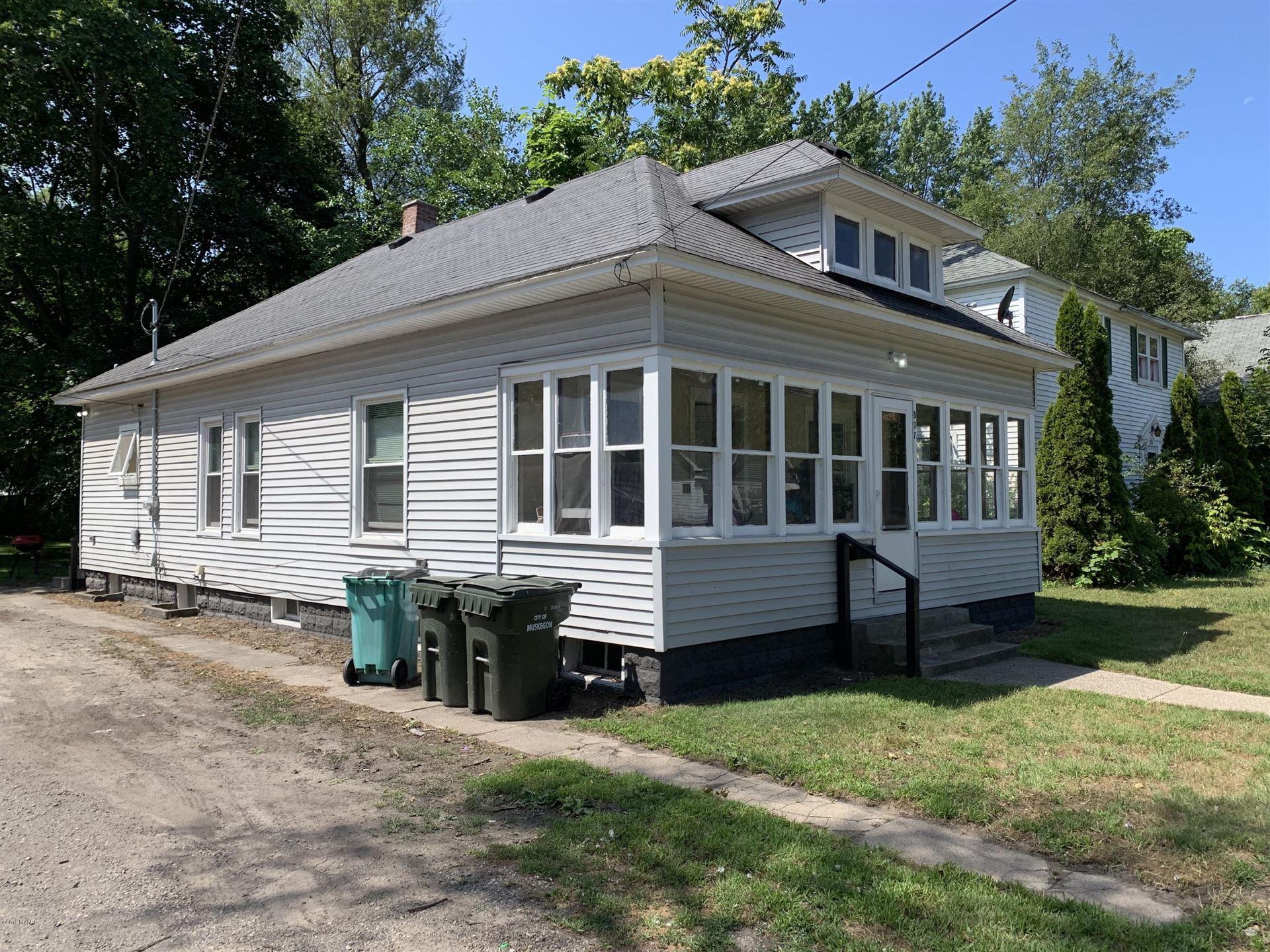307 W Southern Avenue, Muskegon, MI 49441 - MLS#: 19045135