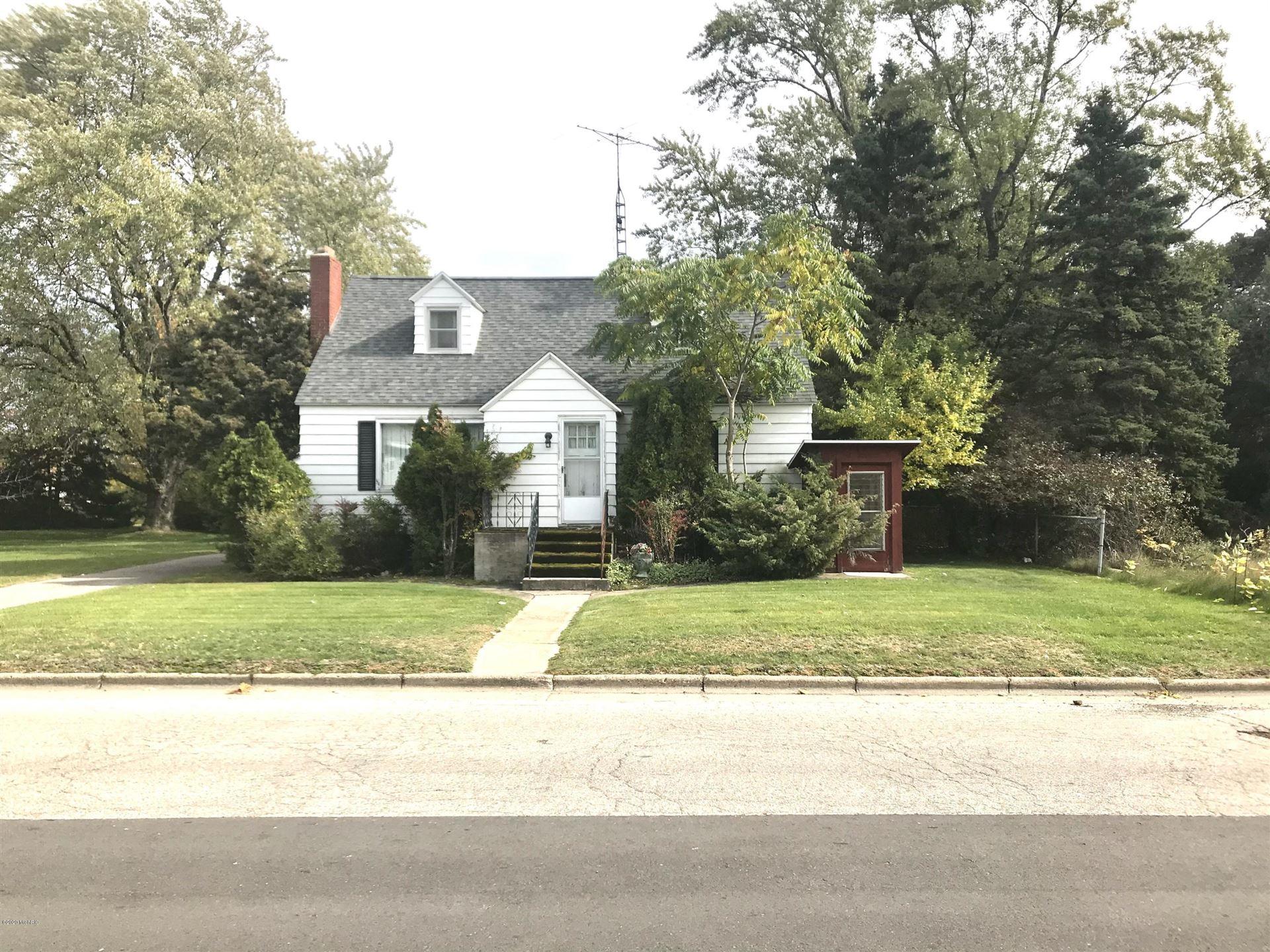 110 S Jackson Road, Ludington, MI 49431 - MLS#: 20044135