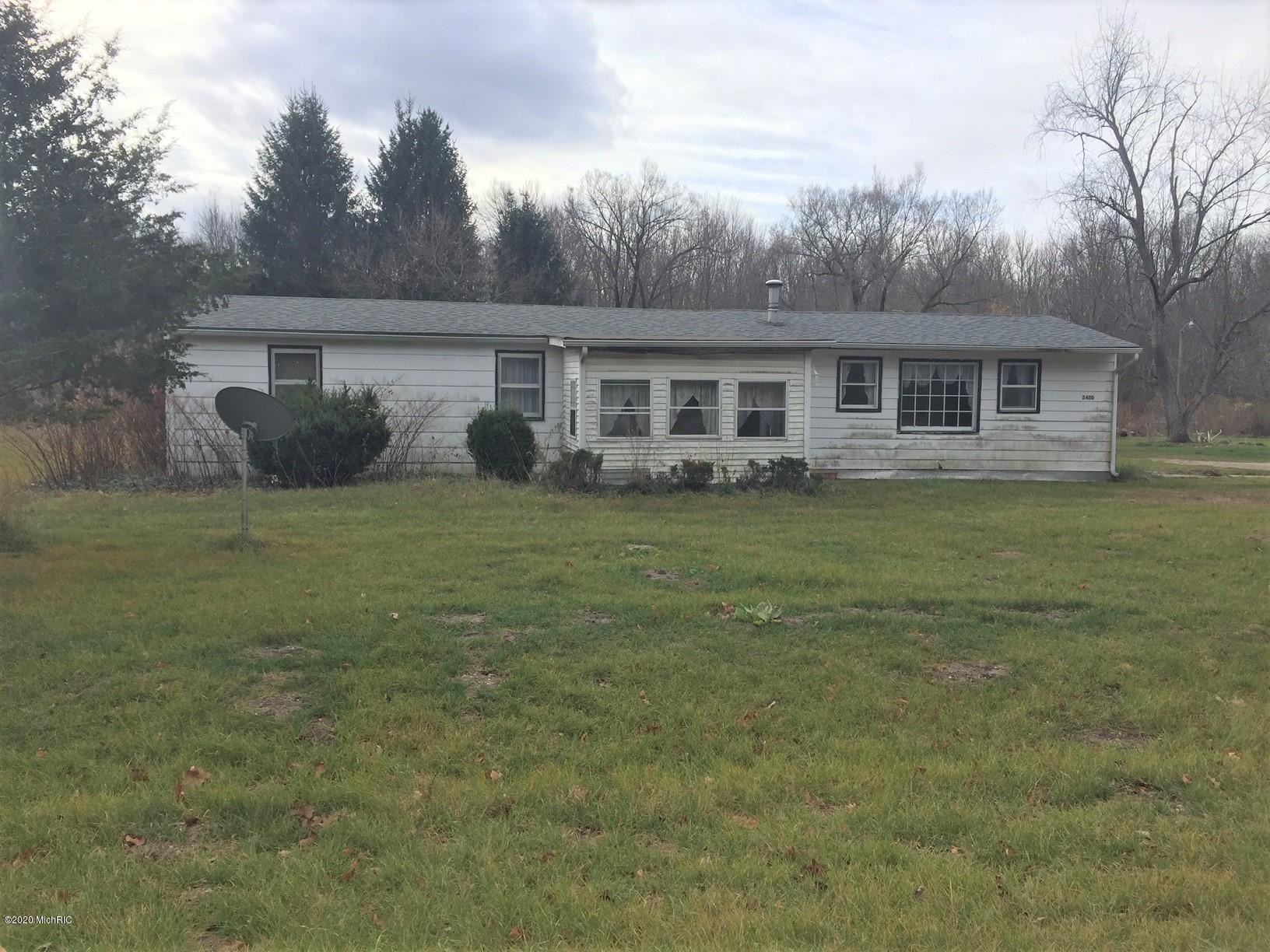 5400 116th Avenue, Fennville, MI 49408 - MLS#: 20047137