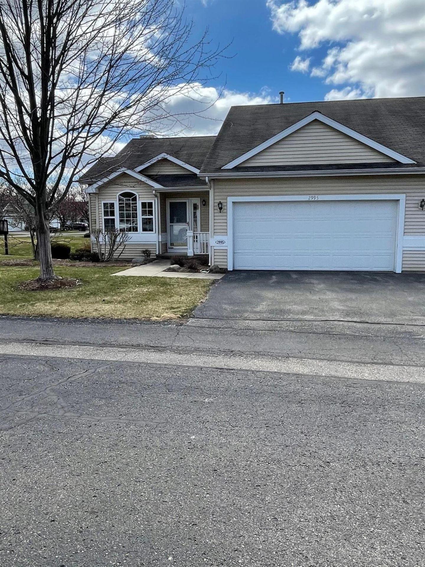 2995 Windcrest Way NE, Grand Rapids, MI 49525 - MLS#: 21011137