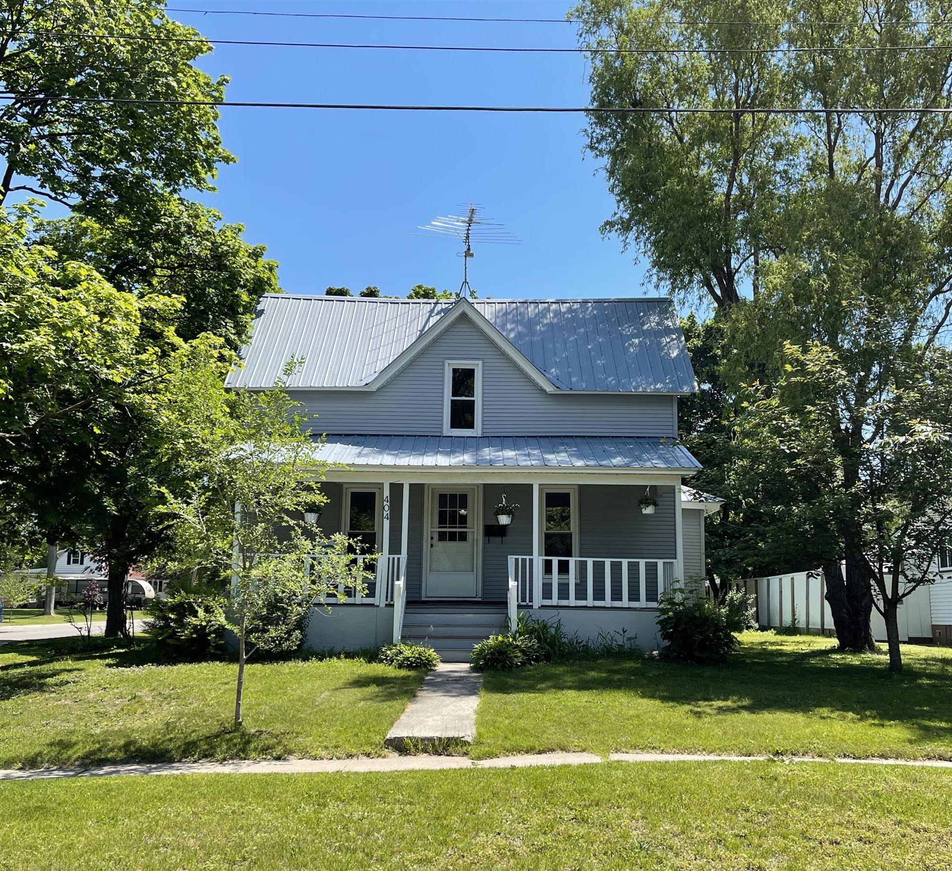 404 S Division Avenue, Fremont, MI 49412 - MLS#: 21023137