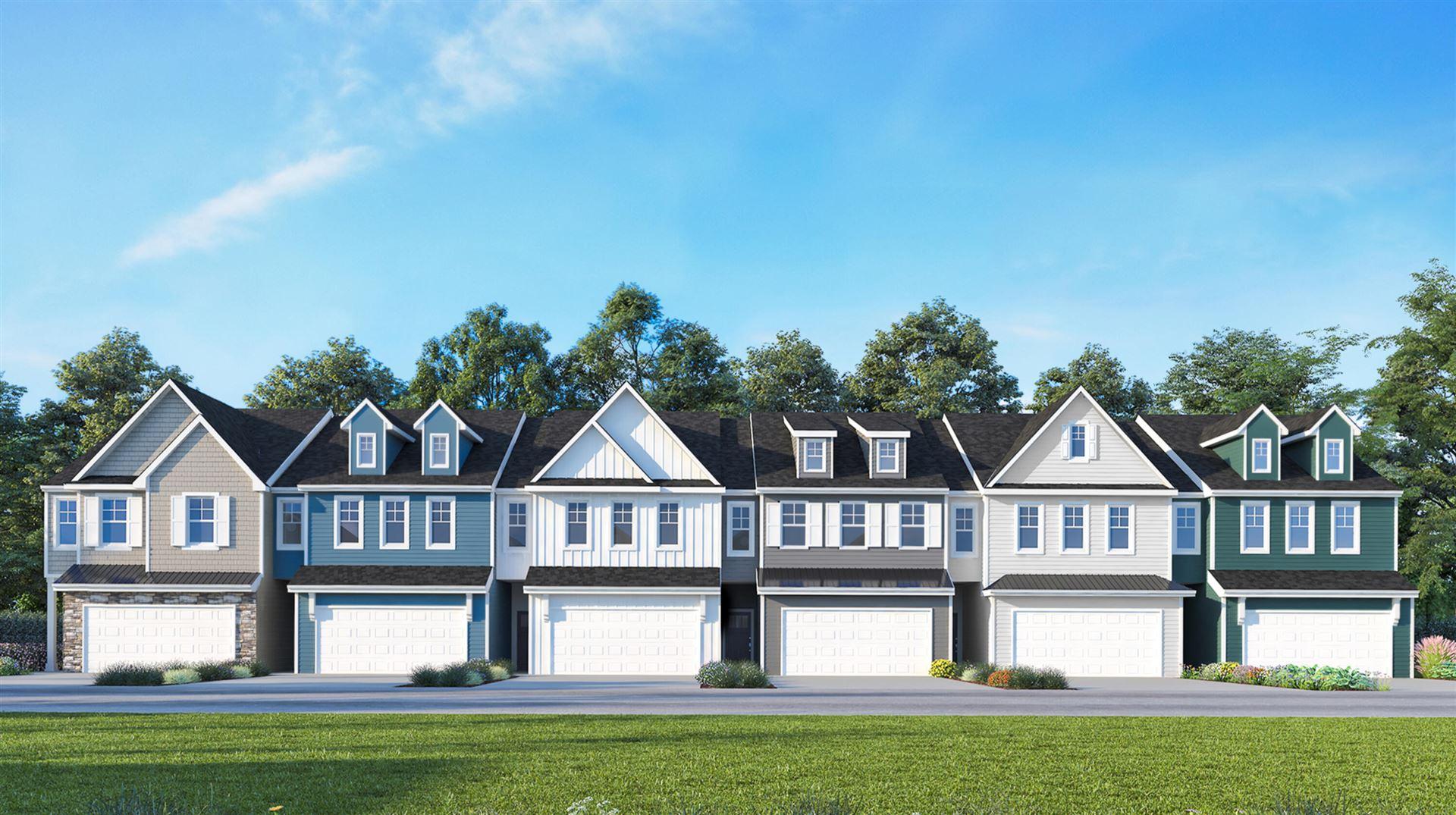 3154 Turret Drive SE #27, Kentwood, MI 49512 - MLS#: 21108138