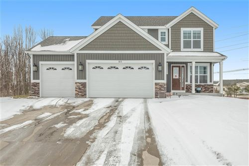 Photo of 3675 Hickoryrow Court, Holland, MI 49424 (MLS # 20007139)
