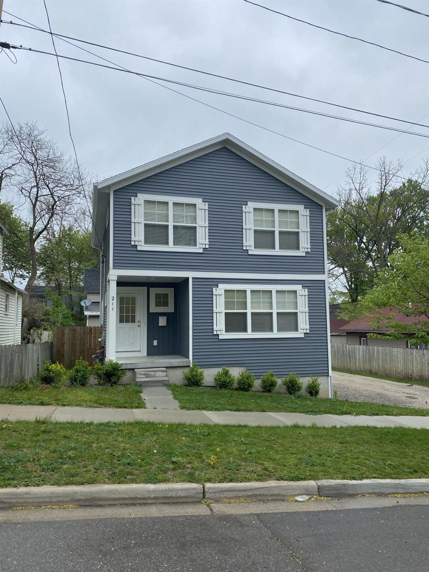 211 Bradford Street NE, Grand Rapids, MI 49503 - MLS#: 21015140