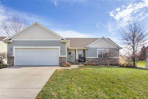Photo of 4570 Stable Drive, Hudsonville, MI 49426 (MLS # 20004141)