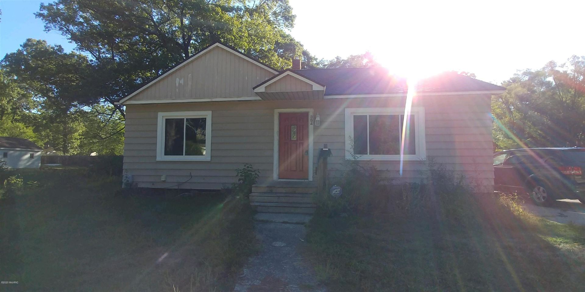 Photo of 354 Dratz Street, Muskegon, MI 49442 (MLS # 20039141)