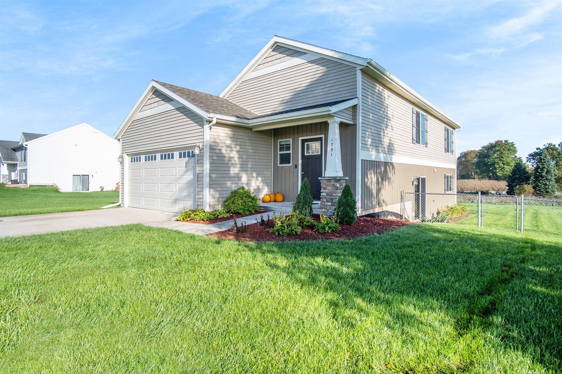 1731 Trent Ridge Court NE, Cedar Springs, MI 49319 - MLS#: 21111141