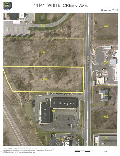 Photo of 14141 White Creek Avenue NE, Cedar Springs, MI 49319 (MLS # 19002142)