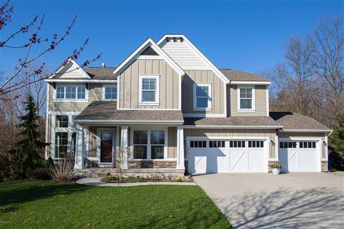 Photo of 17128 Mapleridge Drive, West Olive, MI 49460 (MLS # 20021142)