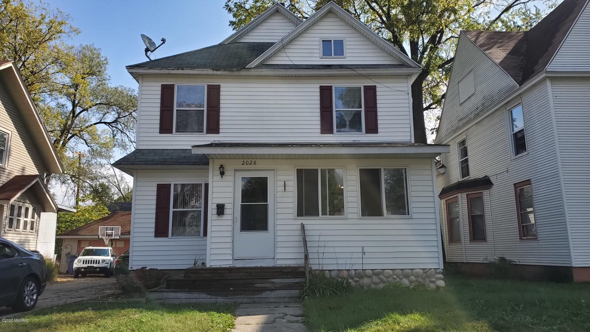 2028 Horton Avenue SE, Grand Rapids, MI 49507 - MLS#: 20041142