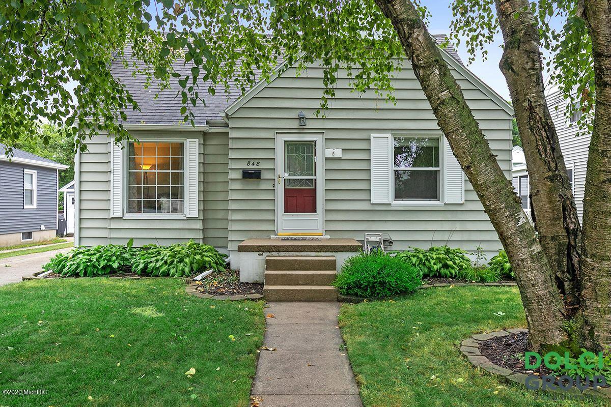 848 Dorothy Street NW, Grand Rapids, MI 49504 - #: 20027143