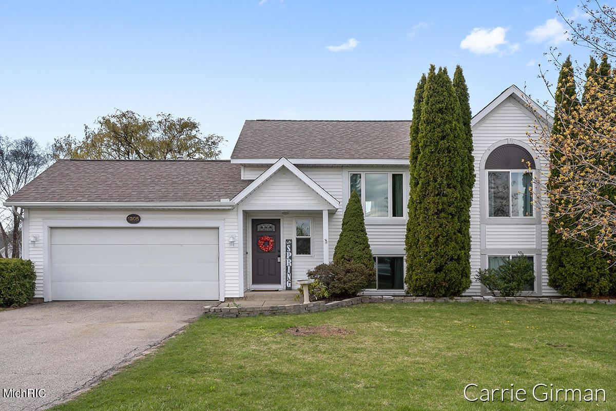 1305 104th Avenue, Zeeland, MI 49464 - MLS#: 21012143