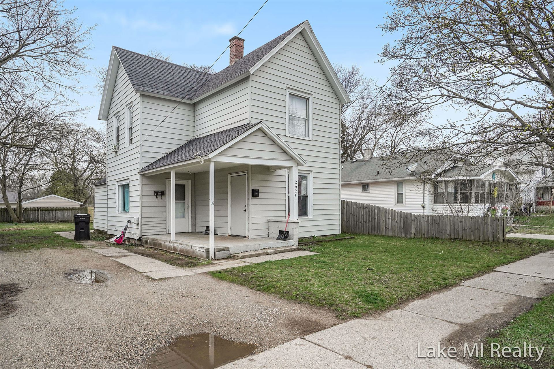 2427 woodward Avenue SW, Wyoming, MI 49509 - MLS#: 21011144