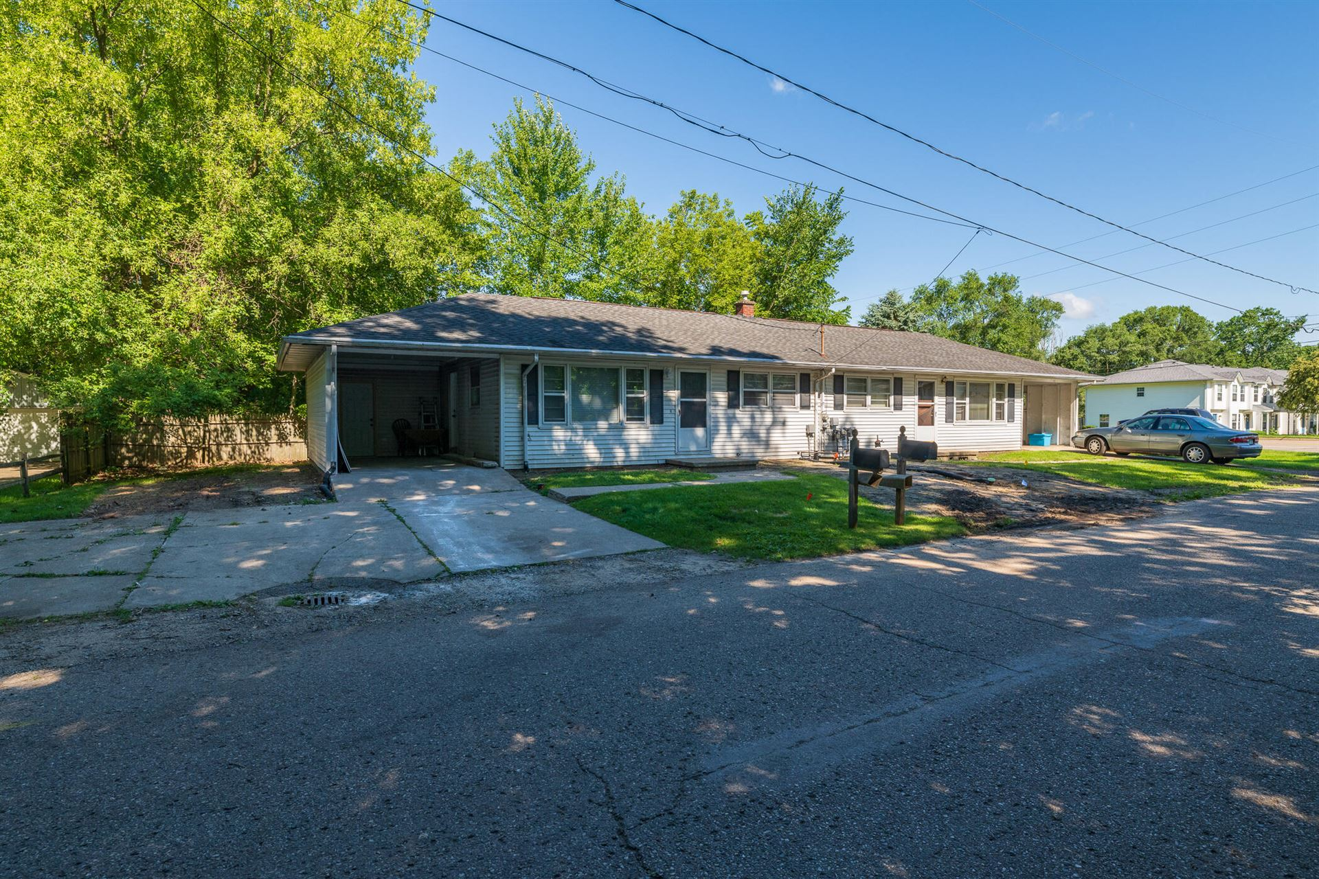 8008 Oakside Street, Portage, MI 49002 - MLS#: 21026144
