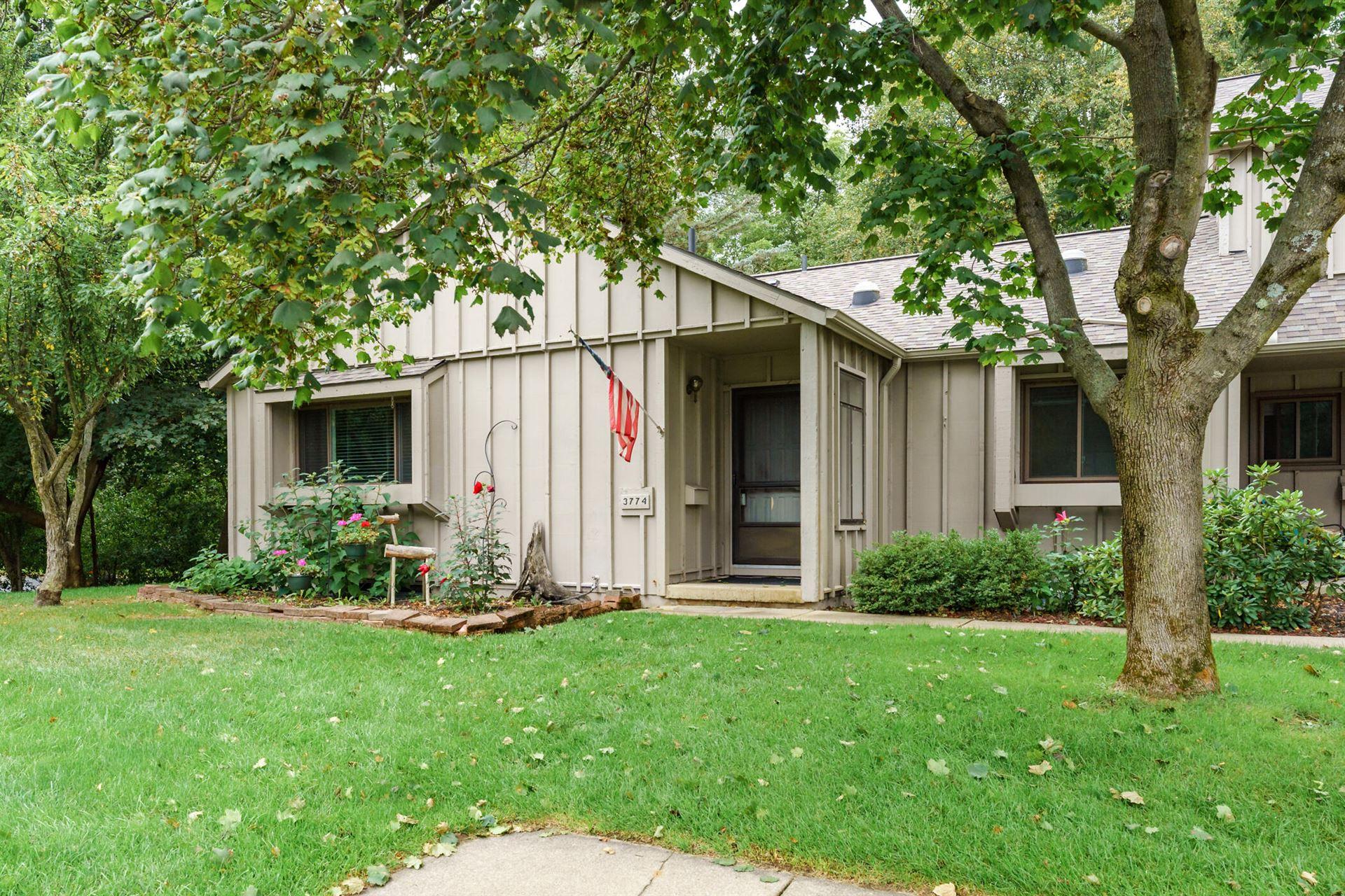 3774 Cedaridge Road, Kalamazoo, MI 49008 - MLS#: 21107144