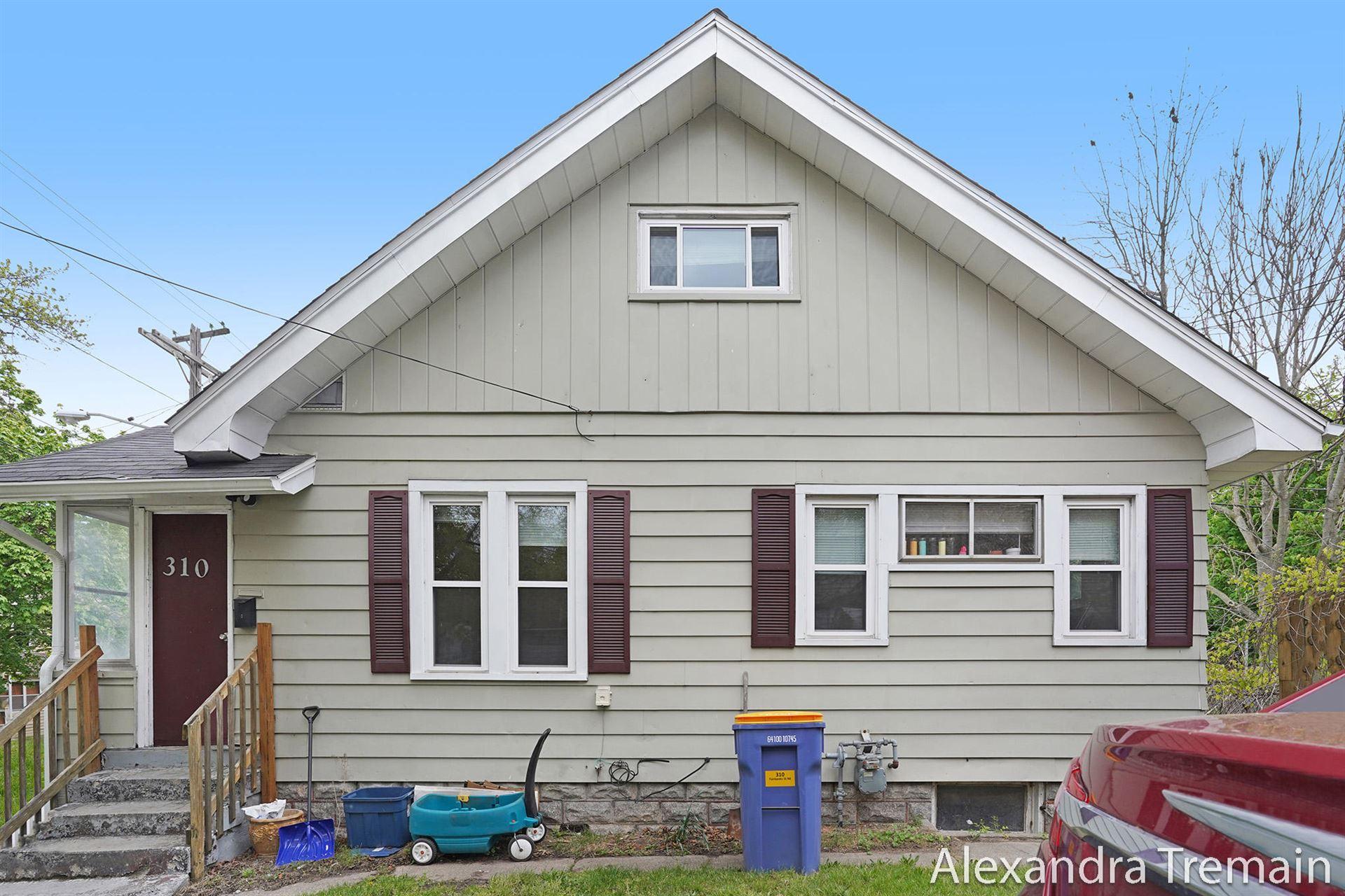 310 Fairbanks Street NE, Grand Rapids, MI 49503 - MLS#: 21016146
