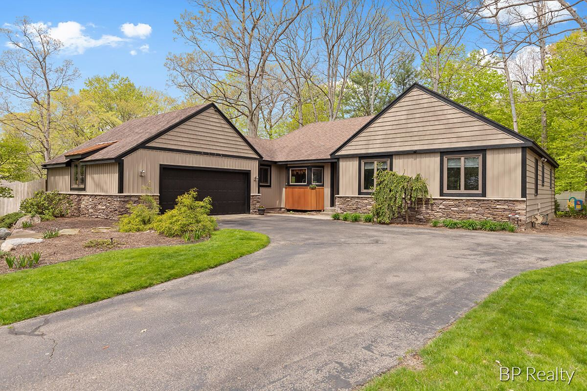 4379 Shady Oak Court, Hudsonville, MI 49426 - MLS#: 21017146