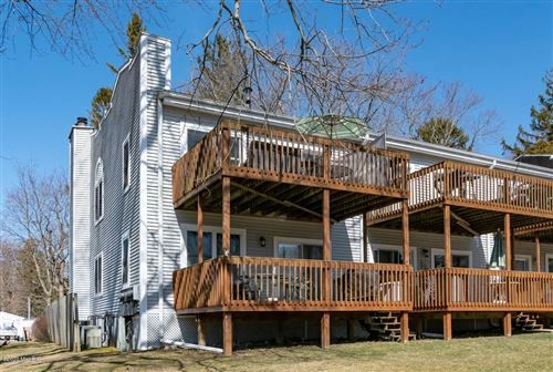 Photo of 7374 N North Shore Drive #17, South Haven, MI 49090 (MLS # 20014147)
