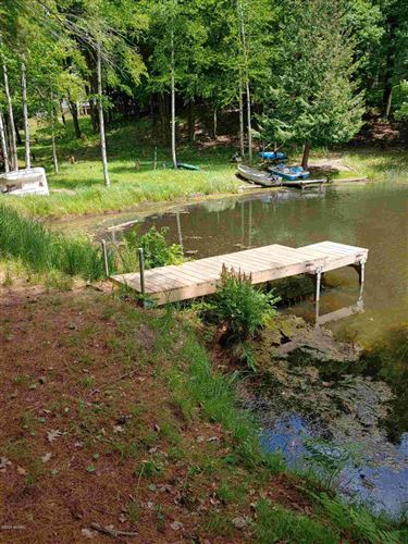 Photo of lot 828 Pontiac Trail, Evart, MI 49631 (MLS # 20030147)