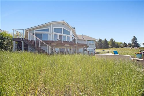 Photo of 9425 Whispering Sands Drive, West Olive, MI 49460 (MLS # 20042147)