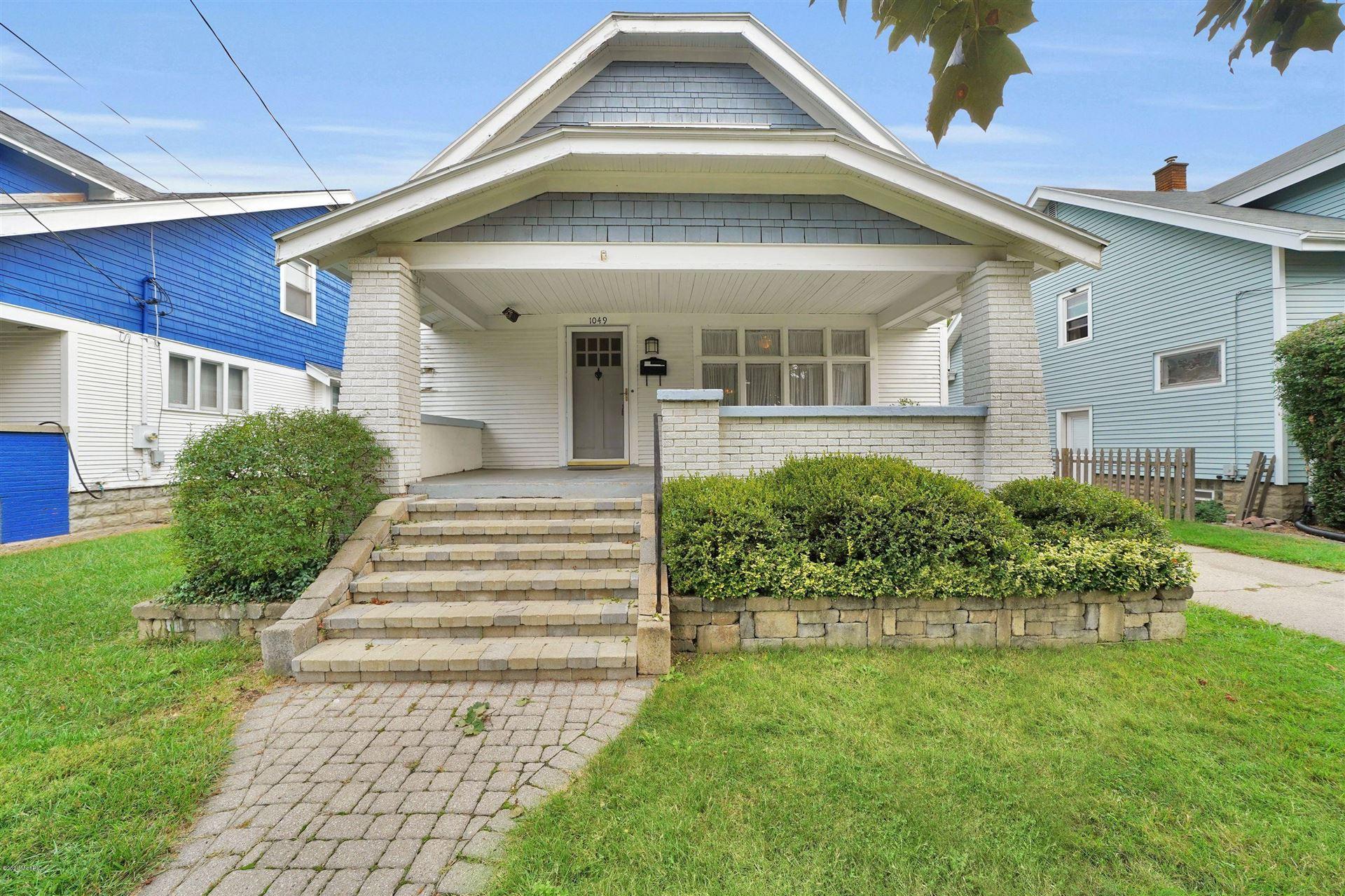 1049 Courtney Street NW, Grand Rapids, MI 49504 - MLS#: 20038147