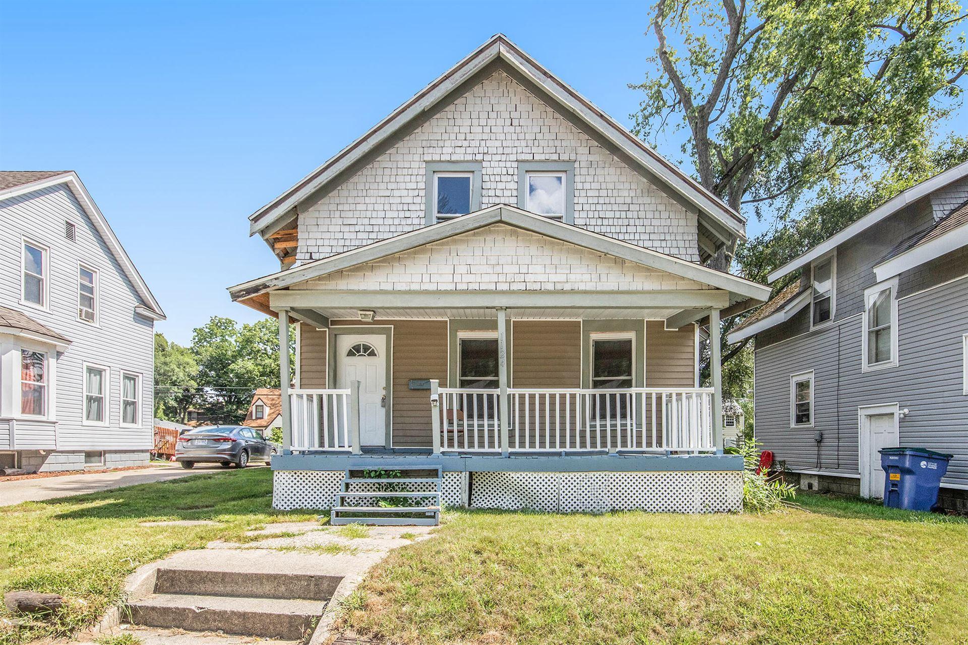1124 Kalamazoo Avenue SE, Grand Rapids, MI 49507 - MLS#: 21021147