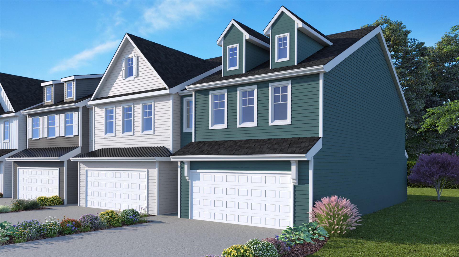 3148 Turret Drive SE #30, Kentwood, MI 49512 - MLS#: 21108147