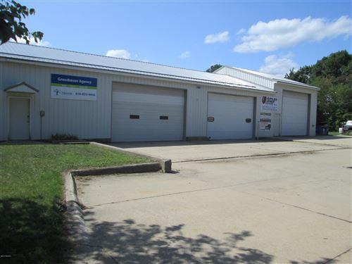 Photo of 1135 S Bracy Avenue, Greenville, MI 48838 (MLS # 17060148)