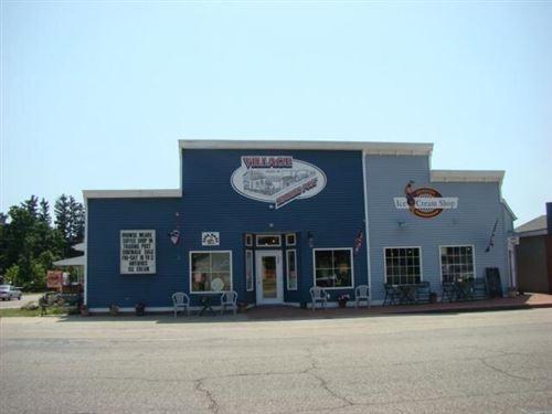 Photo of 5657 W Fox Road, Mears, MI 49436 (MLS # 21106148)