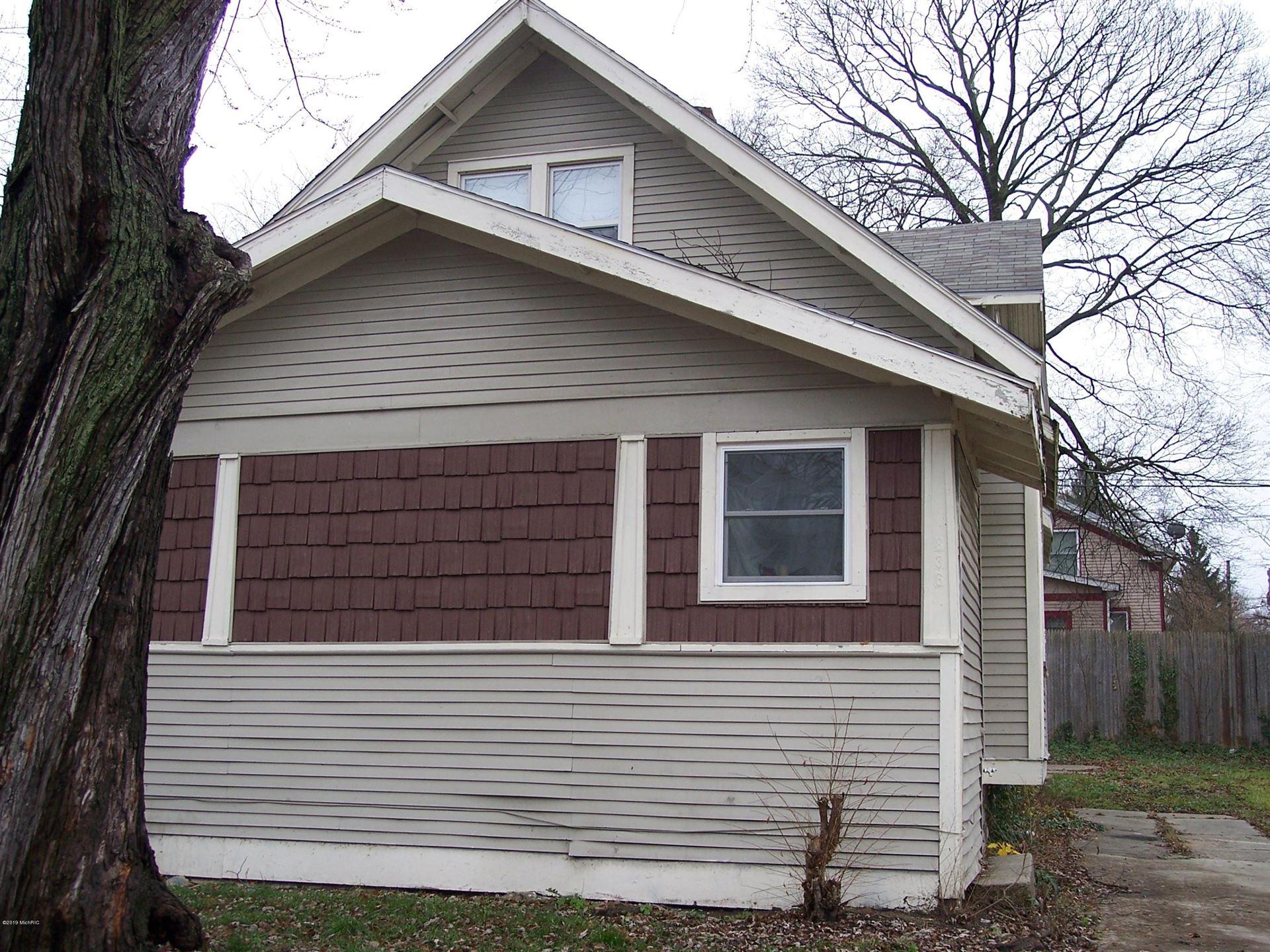 836 Hays Park Avenue, Kalamazoo, MI 49001 - #: 19020148