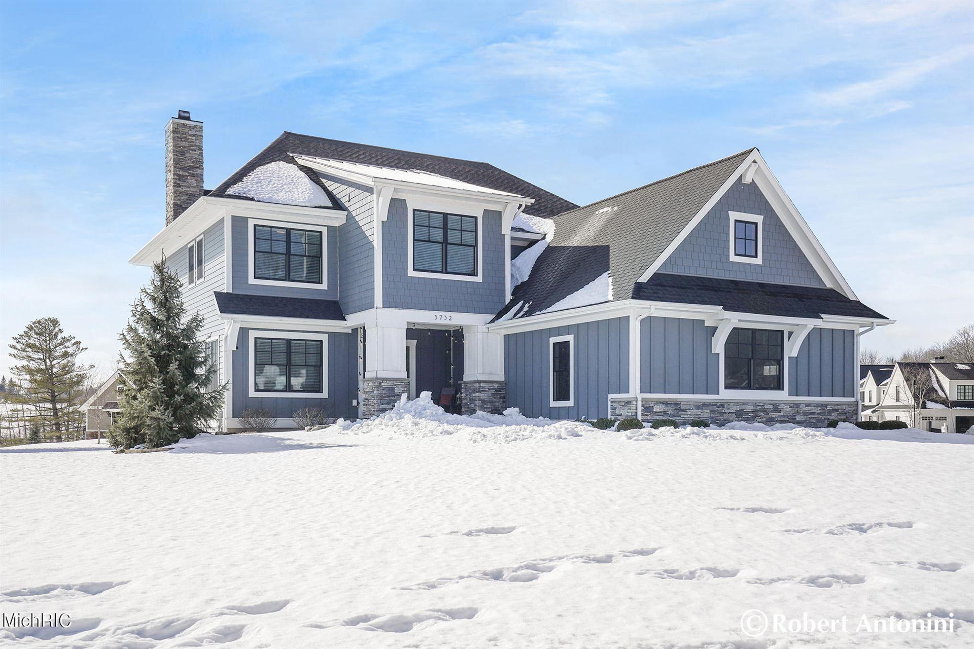 3732 Lake Birch Street NE, Grand Rapids, MI 49525 - MLS#: 21006148