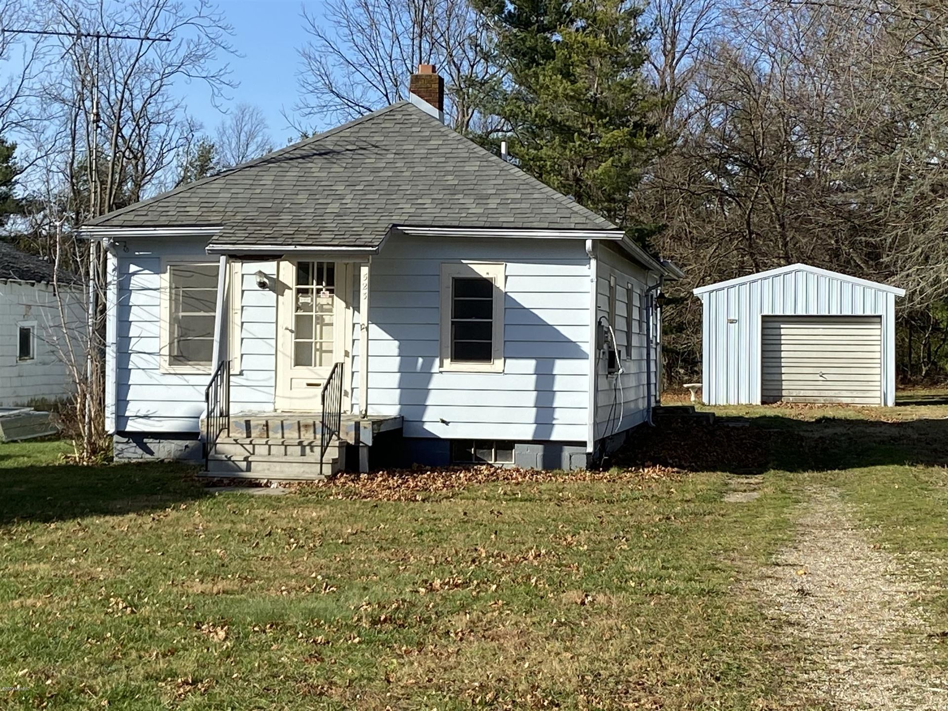 523 N Madison Street, Marshall, MI 49068 - MLS#: 20048149