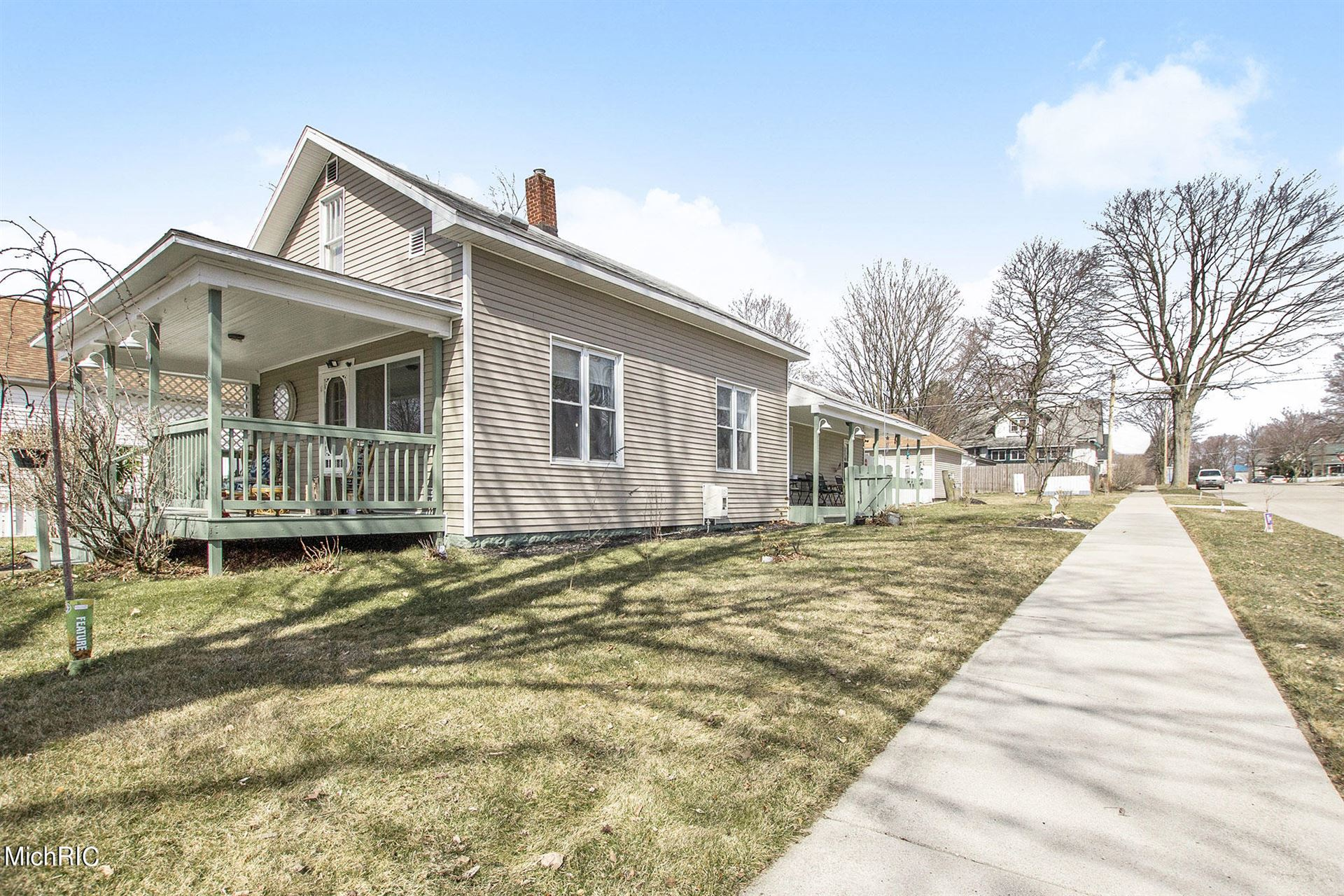 215 E Melendy Street, Ludington, MI 49431 - MLS#: 21009149