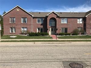 Photo of 322 Pere Marquette Drive #1, Lansing, MI 48912 (MLS # 19016150)