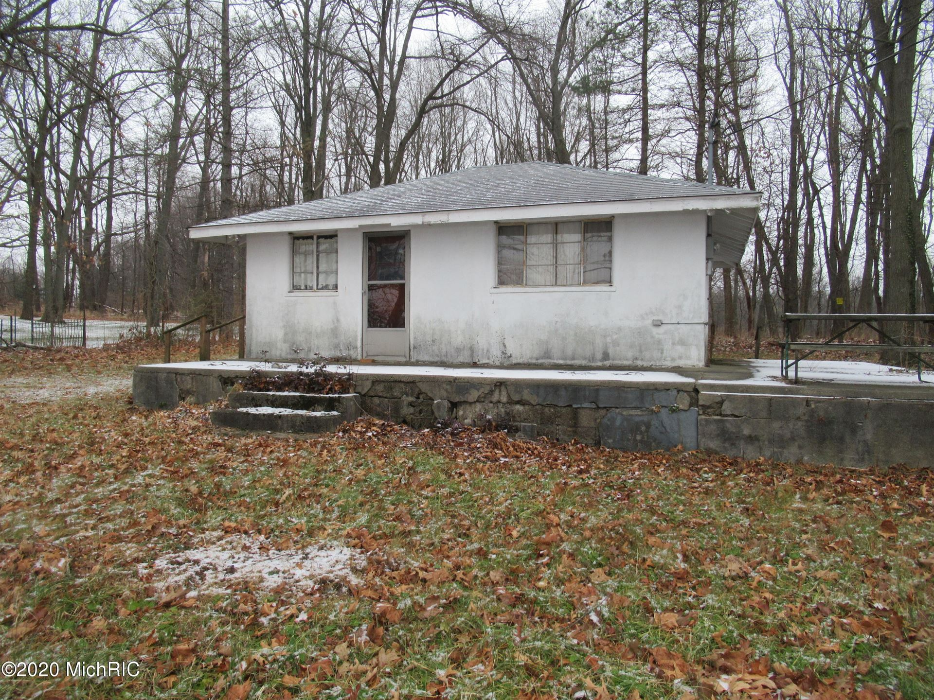 51036 Maple Road, Marcellus, MI 49067 - MLS#: 20051150