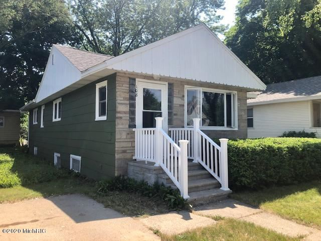108 Franklin Street, Ludington, MI 49431 - MLS#: 20031151